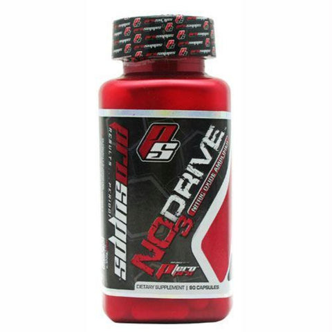 Pro Supps NO3 Drive Blue Razz