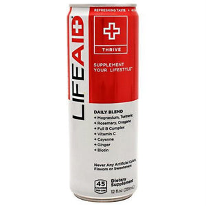 Lifeaid Beverage Company LifeAid - 12 ea - Drinks