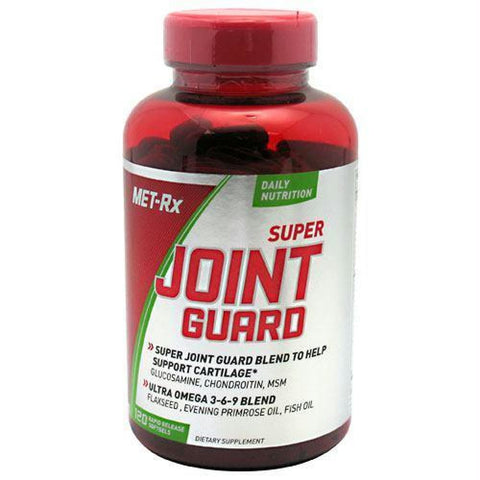 Met-Rx USA Super Joint Guard - 120 ea - Supplements