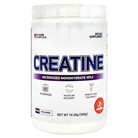 Midway Labs Creatine Pure Unflavored - Pure Unflavored / 60 ea - Supplements