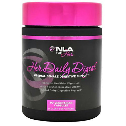 NLA For Her Her Daily Digest - 90 ea - Supplements