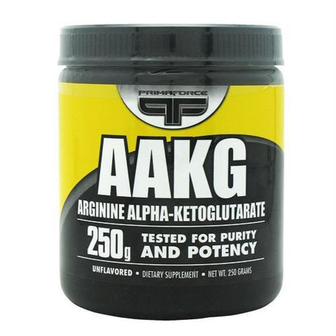 Primaforce AAKG Unflavored - Unflavored / 250 g - Supplements