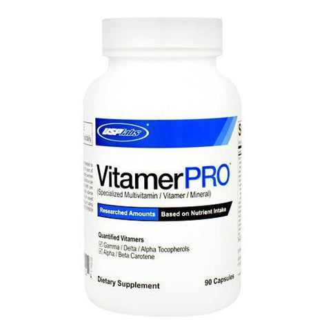 USP Labs VitamerPRO for Men - 90 ea - Supplements