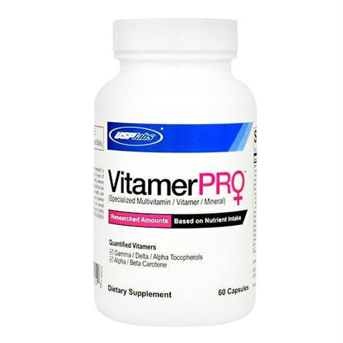 USP Labs VitamerPRO for Women - 60 ea - Supplements