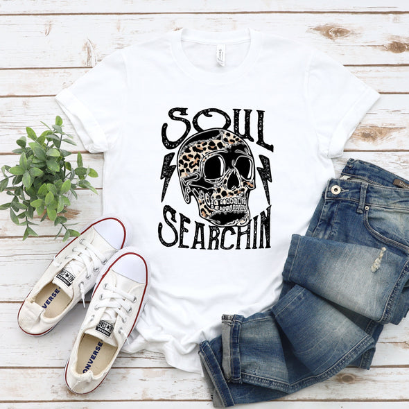 Soul Searchin - Sublimation Transfer
