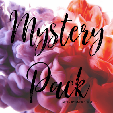 Mystery Pack Pocket Patch - 25 patches