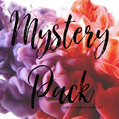 Mystery Pack - NO HOLIDAYS - 15 prints