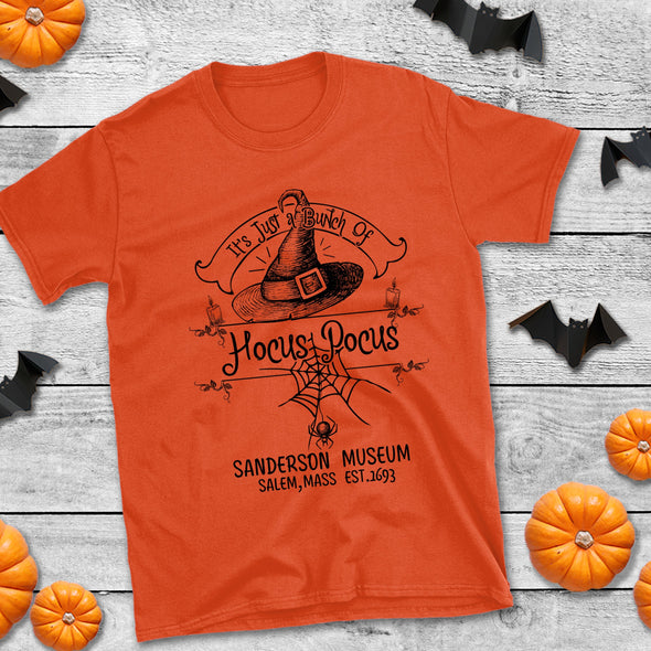 YOUTH Hocus Pocus -  Screen Print Transfer