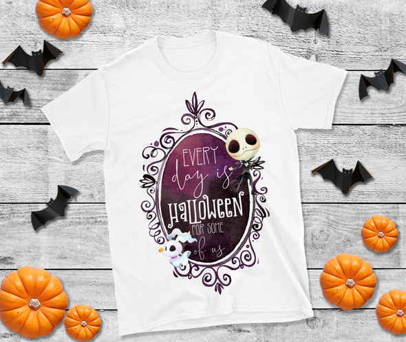 Everyday Is Halloween - Sublimation Transfer