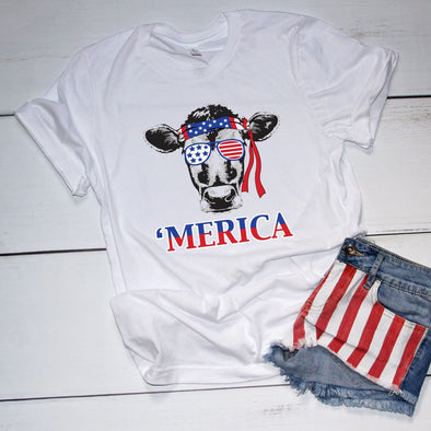 'Merica - Sublimation Transfer