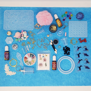 March 2020 Kit: Crafty April - Craft Kitsune