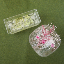Load image into Gallery viewer, 3D Silicone Gel Set (300mL of Gel and 2 Floral Arrangement Kits) - Craft Kitsune