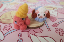 Load image into Gallery viewer, September 2019: Needle Felting Starter Kit - Craft Kitsune