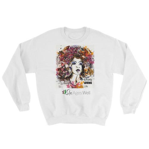 Savannah Sweatshirt