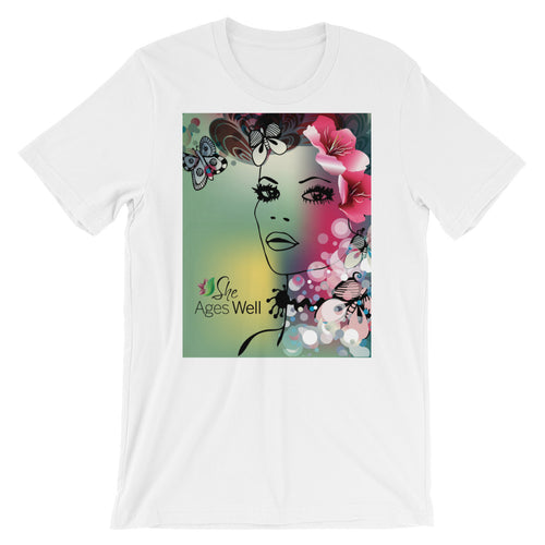 Hannah - Short-Sleeve T-Shirt