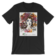 Load image into Gallery viewer, Savannah - Short-Sleeve T-Shirt