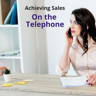 Telephone Sales Training