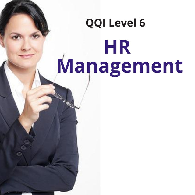 HR Management QQI Level 6