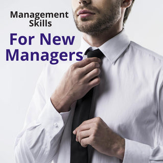 Management Courses for New Managers