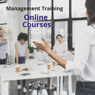 Online Course Management Skills Training