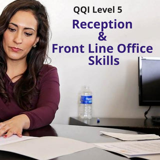 Reception & Front Line Office Skills