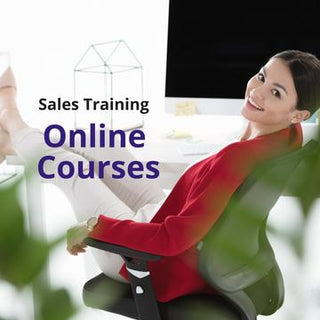 Online Course Sales Training