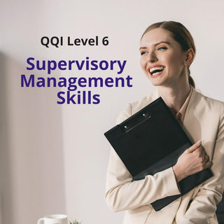 Supervisory Management Skills