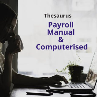 Thesaurus Payroll