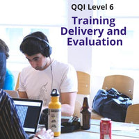 Training Delivery & Evaluation