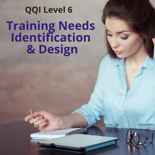 Training Needs Identification & Design