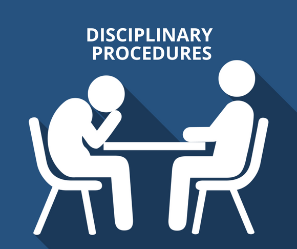 Disciplinary Procedures - Online Course