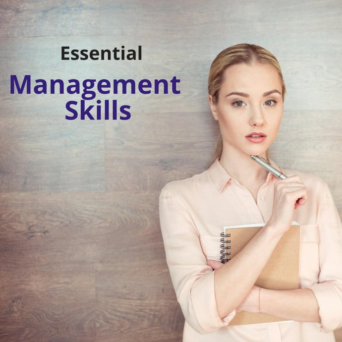 Essential Management Skills