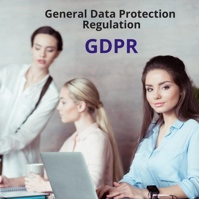 GDPR Eight Rights of Data Subject