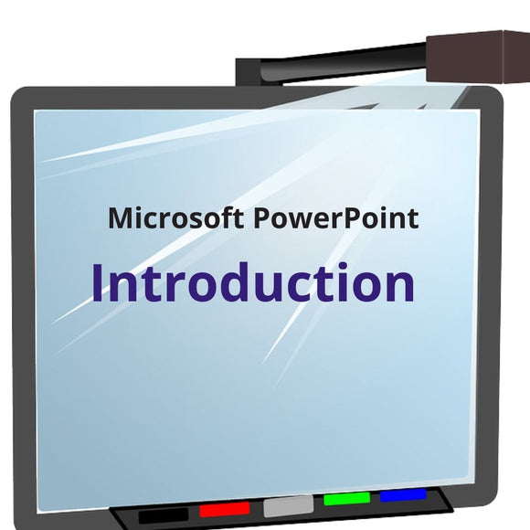 Microsoft PowerPoint Introduction