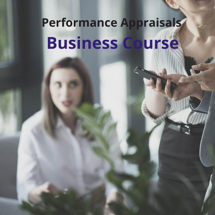 Performance Appraisals Training