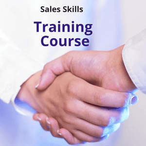 Practical Sales Skills Training - 2 day course