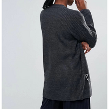 Load image into Gallery viewer, Air Holes Adorn Cardigans