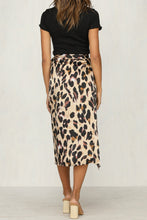Load image into Gallery viewer, Sexy Leopard Skirt