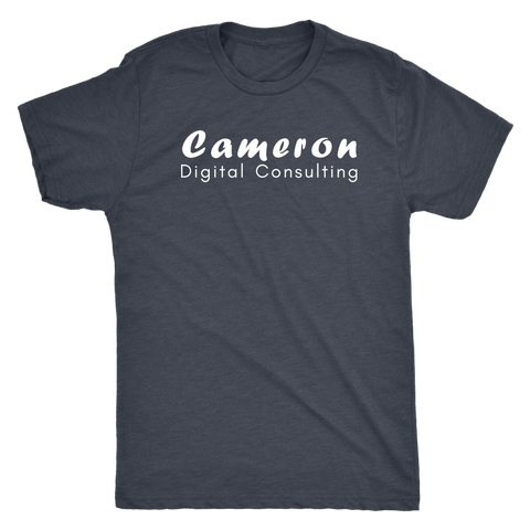 Image of Cameron Digital Consulting Shirt