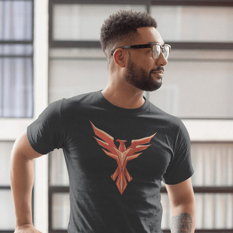 Image of Phoenix - Men's Shirt