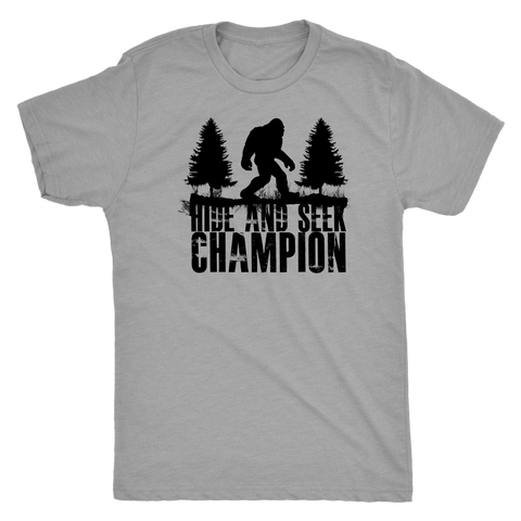Image of Hide And Seek Champion - Light Shirt