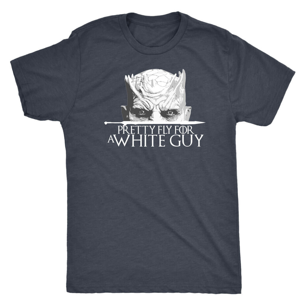 Pretty Fly For A White Guy - Men's Shirt