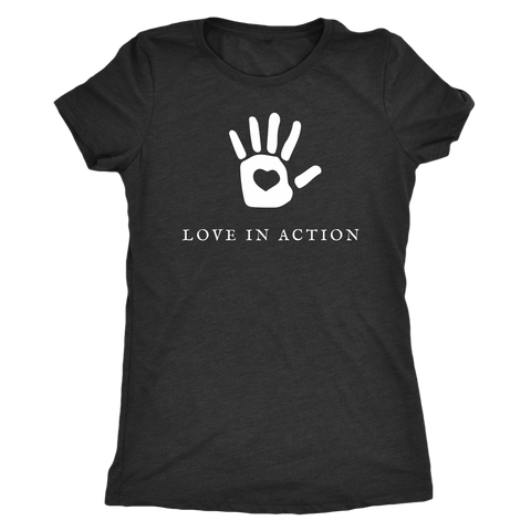 Image of Love In Action Shirt