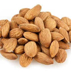 Almonds, Raw & Unsalted