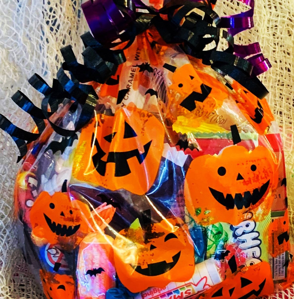 "Goodie / ""BOO"" Bags"