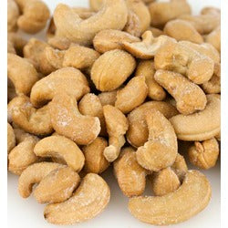 Cashews, Roasted & Salted