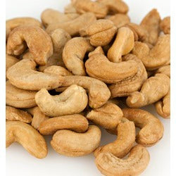 Cashews, Toffee