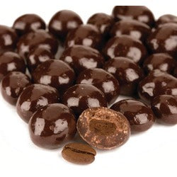 Coffee Beans, Dark Chocolate Covered