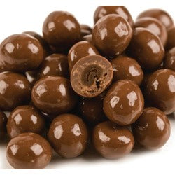 Coffee Beans, Milk Chocolate Covered