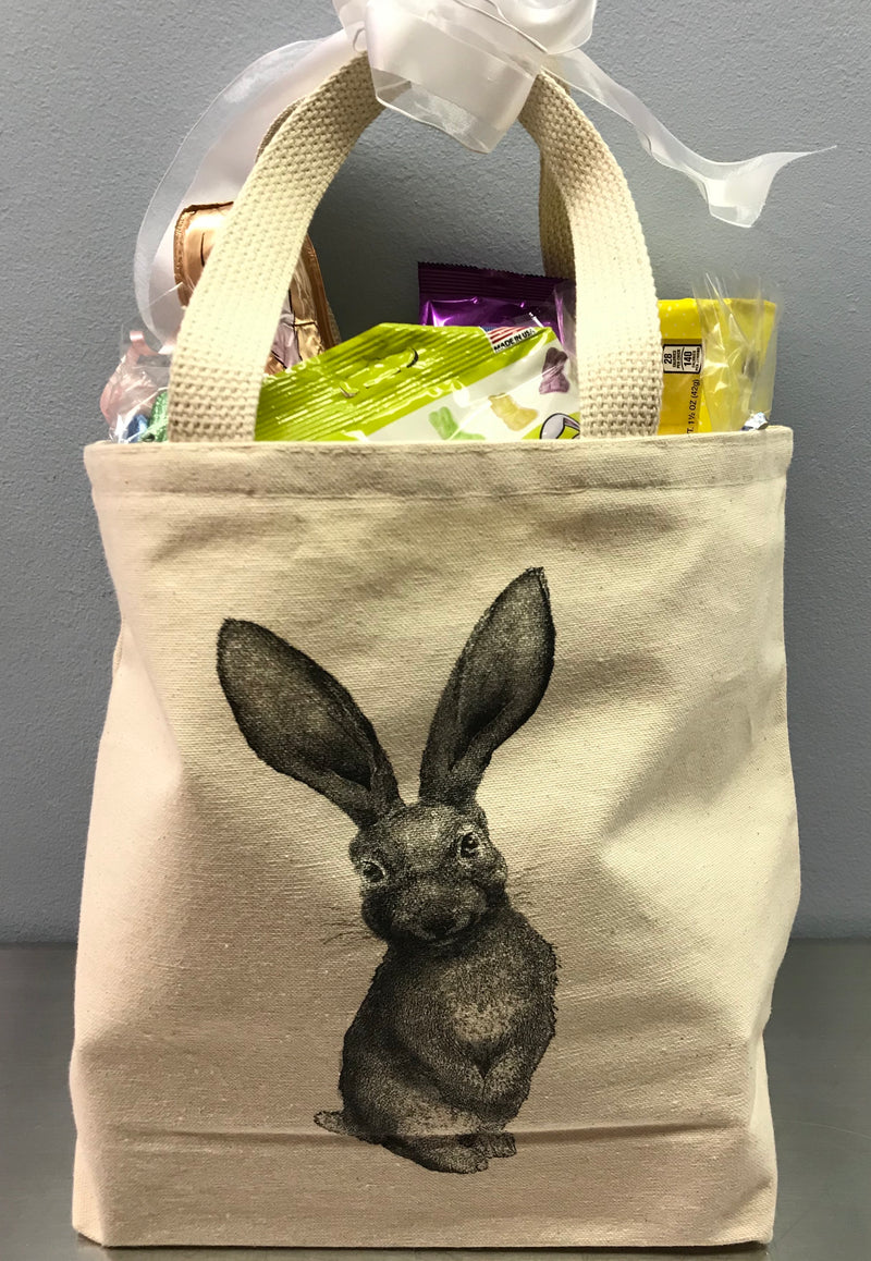 Easter Basket Bag